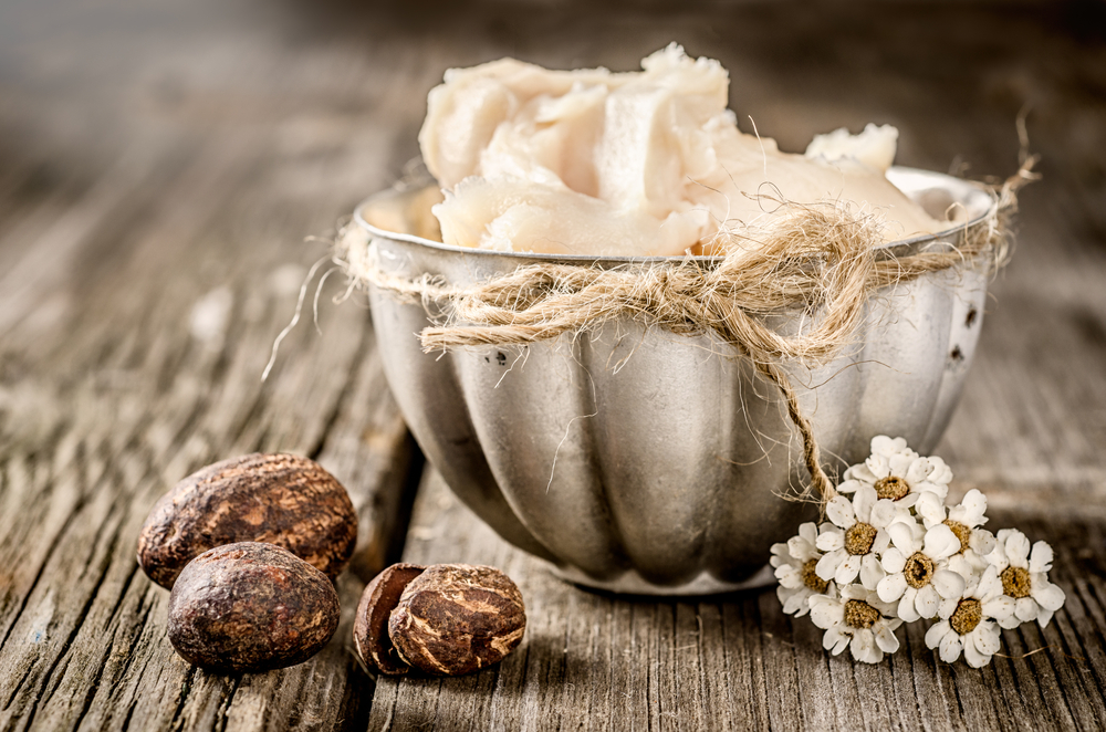 Image result for Shea Butter for Cosmetics