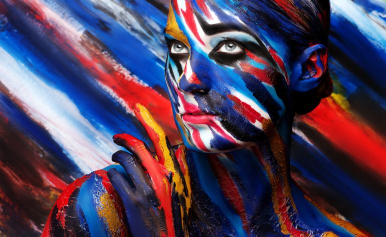 Cosmetic Colours – Colors, Dyes, Pigments